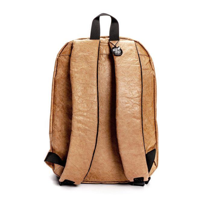 Plecak Napnap wykonany z wzmocnionego tyveku,