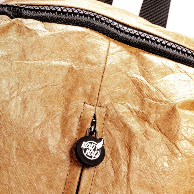 Plecaki z tyveku Napnap, lekki i wytrzymały plecak wodoodporny.