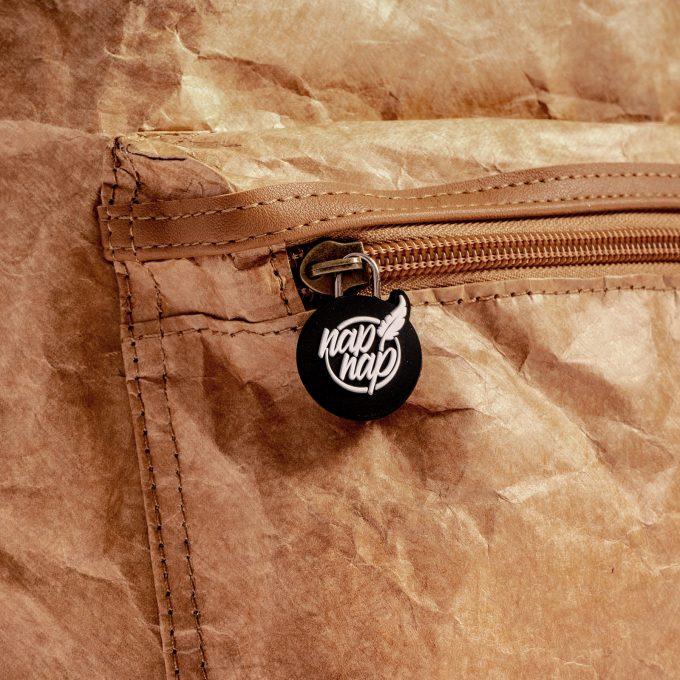 Napnap plecaki z tyveku, lekkie i wytrzymałe