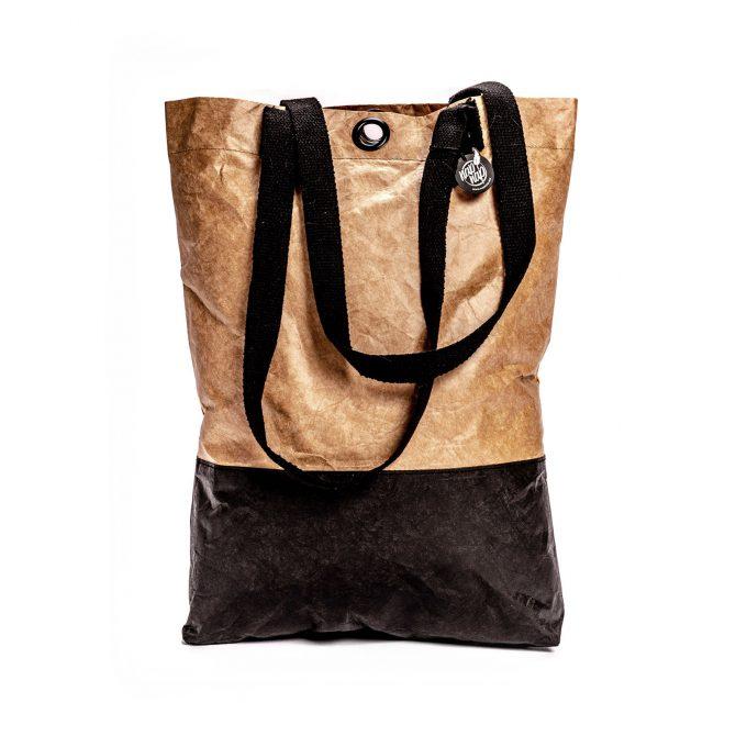 Napnap modne damskie torby z tyveku, wytrzymałe i wodoodporne